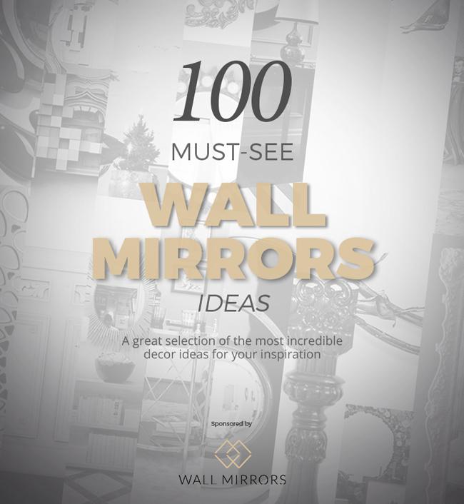 100 Ebook Wall Mirrors Wall Mirrors